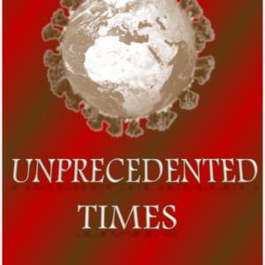 Unprecedented Times Book Cover